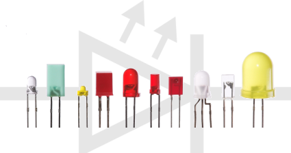 LEDs (Light-Emitting Diodes)